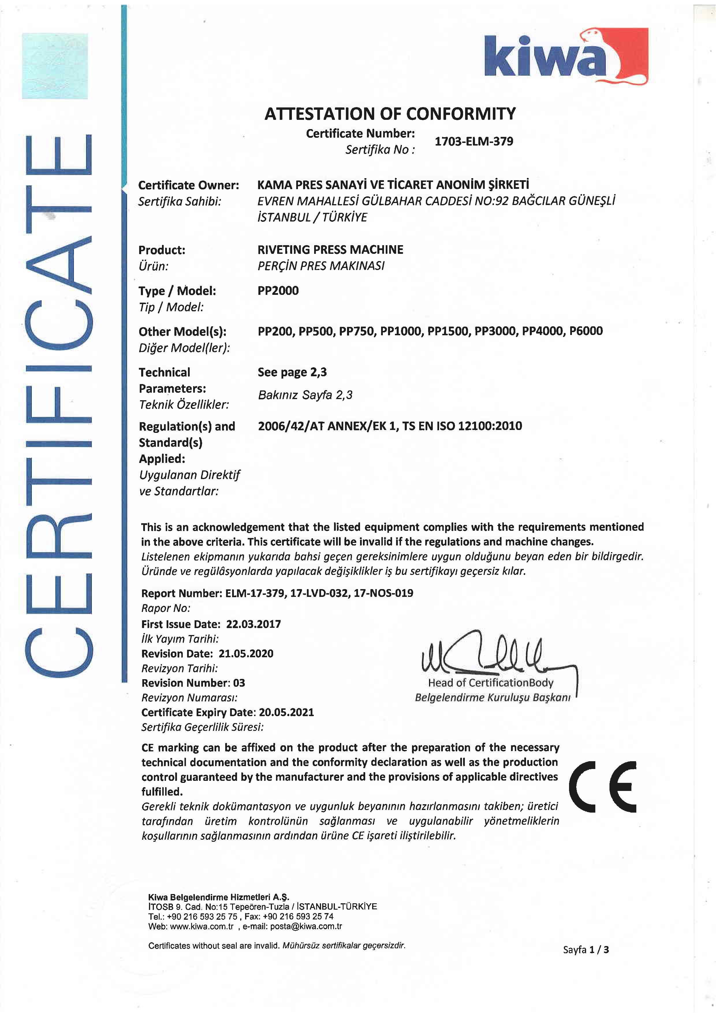 CE-PercinPresi