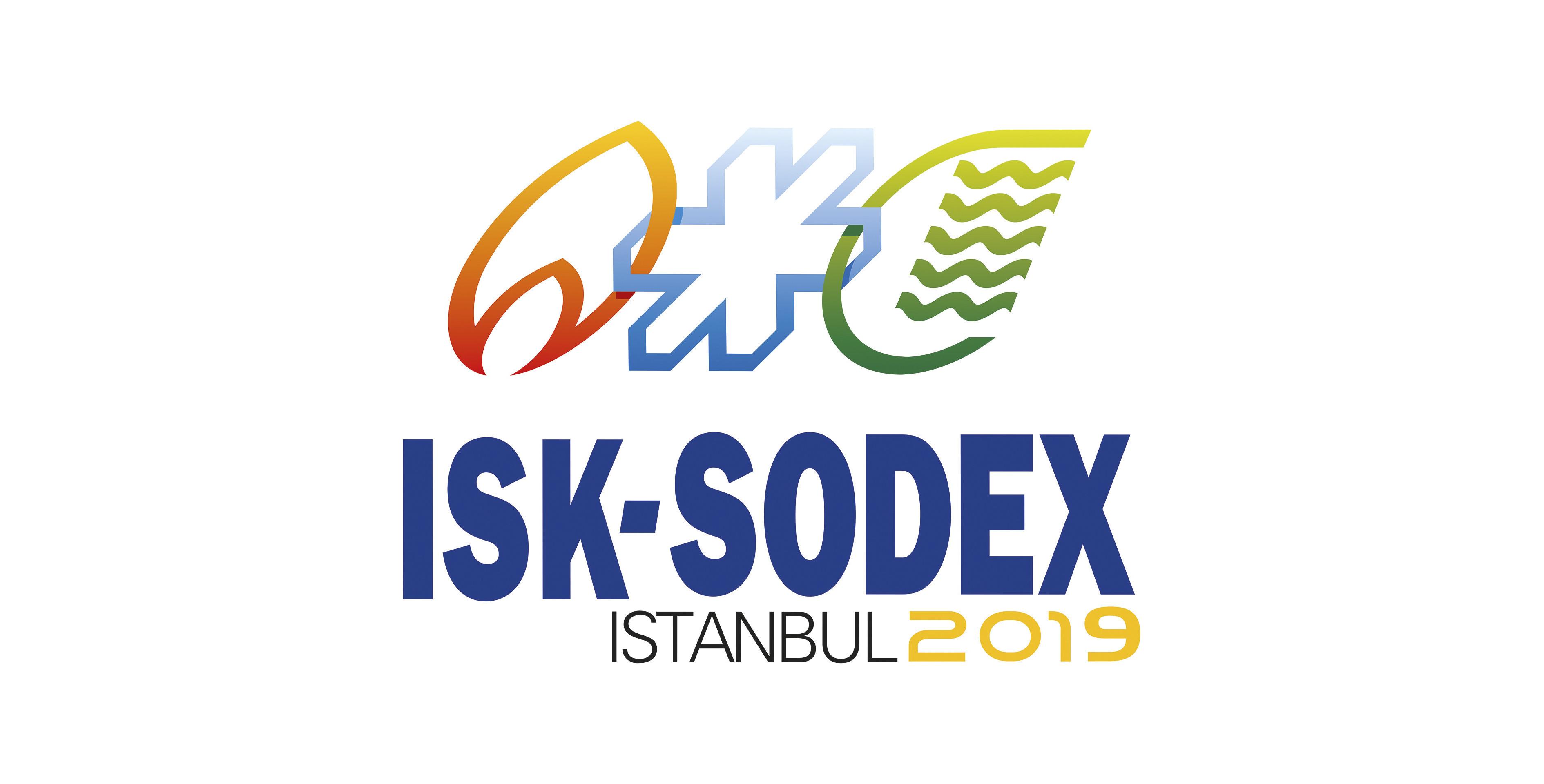 ISK-SODEX 2019