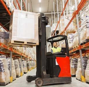 Оборудване за пренасяне и складиране