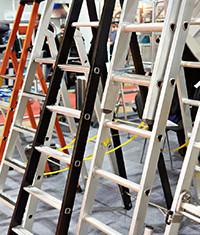 Alumínium lépcsők